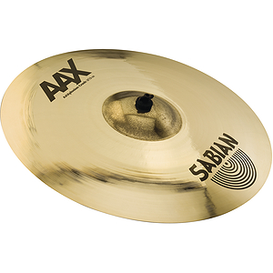 "Sabian AAX X-Plosion Crash 20"" Cymbal, Brilliant"