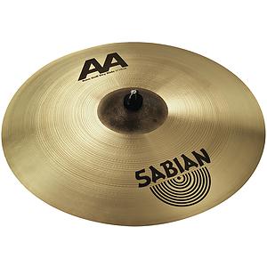 Sabian AA Bell Ride Cymbal - 21-inch
