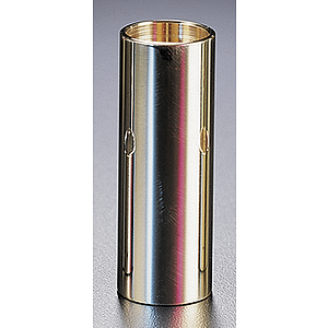 Dunlop Pro Heavyweight Brass Slide