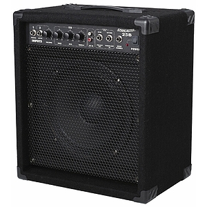Fender Starcaster 25B Bass Guitar Amplifier