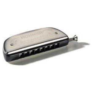 Hohner Chrometta 8 Chromatic Harmonica
