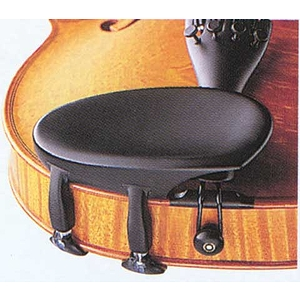 Wittner Deluxe Violin Chinrest - 3/4 size