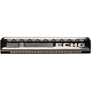 Hohner 2509/48 Echo Harmonica, Key of C