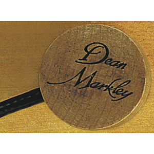 Dean Markley Artist Transducer Pickup