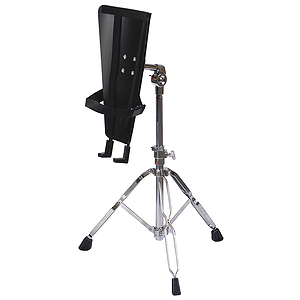 Percussion Plus Deluxe Djembe Stand