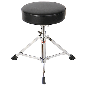 Percussion Plus Junior Drum Throne