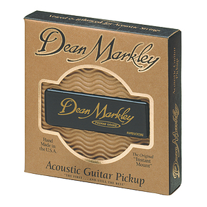 Dean Markley ProMag Grand Acoustic Soundhole Humbucking Pickup