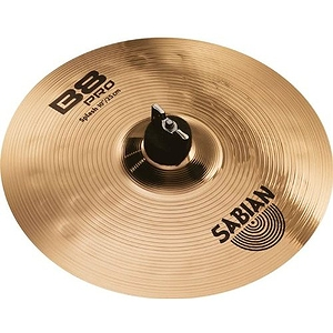 Sabian B8 Pro Splash Cymbal, 10&quot;