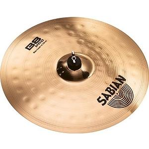 "Sabian B8 Pro Thin Crash Cymbal, 15"""