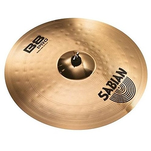 Sabian B8 Pro Medium Ride Cymbal, 20""