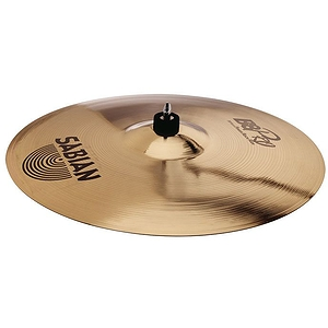 Sabian B8 Pro Rock Ride Cymbal, 20&quot;