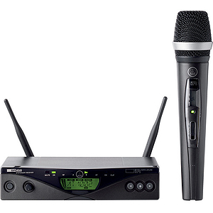 AKG WMS 450 D Vocal Set - Wireless Microphone System
