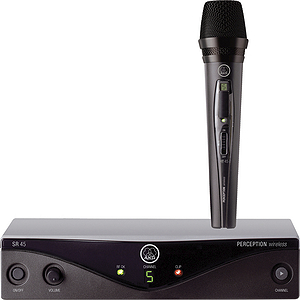 AKG Perception Wireless Vocal Set WMS45