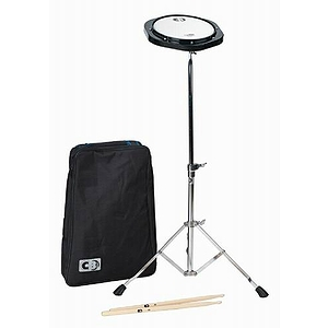CB Educational Practice Pad Kit w/bag