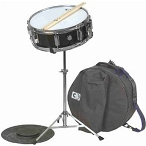 CB Educational 3675 Backpack Snare Drum Kit