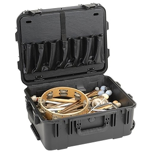 SKB 3I-1914-8B-P Percussion & Mallet Case