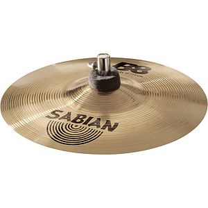 Sabian B8 Splash Cymbal - 10-inch