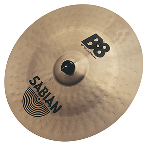 Sabian B8 China Cymbal - 18-inch