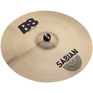 Sabian B8 Ride Cymbal - 20-inch