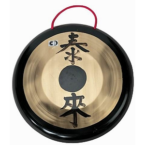 "CB drums CB700 20"" Gong w/mallet"