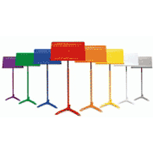 Manhasset Symphony Stand - Red