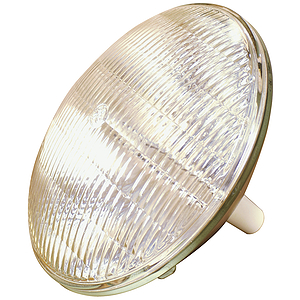 PAR64 Replacement Lamp - 120V, 500W Medium