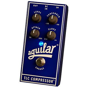 Aguilar TLC Compressor - Bass Compression Pedal