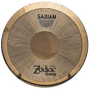 """Sabian Zodiac Gong Percussion - 24"""""""