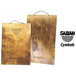 Sabian Thundersheet 20&quot; x 30&quot;