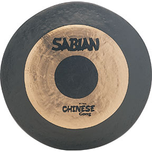 Sabian Chinese Gong Percussion 34&quot;