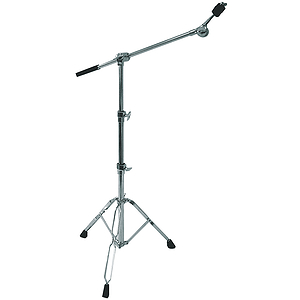 Percussion Plus Pro Heavy-duty Cymbal Boom Stand