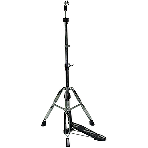 Percussion Plus Pro Heavy-duty Hi-hat Stand