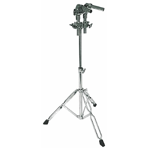 Percussion Plus Double Tom Stand