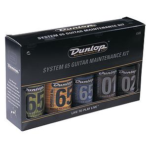 Dunlop Formula 65 Guitar Maintenance System