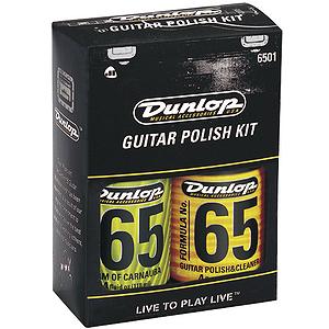 Dunlop Formula 65 Guitar Maintenance Kit