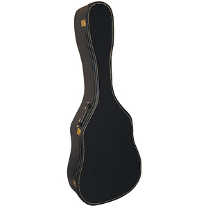 MBT Chipboard Softshell Case - Dreadnought, plush lined