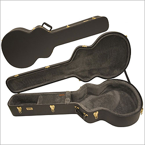 TKL Premier Series Hardshell Acoustic Bass Case