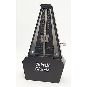 Wittner Plastic Case Metronome - Black