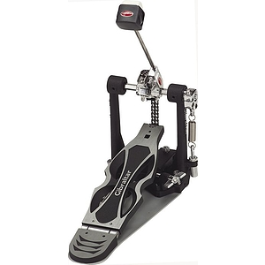 Gibraltar 9611DC Intruder Dual Cam Drive Single Bass Drum Pedal