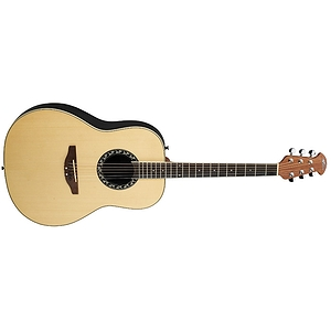 Applause AA21 Acoustic Guitar in Natural