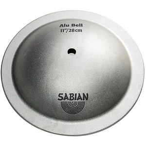 "Sabian Vault Collection 11"" Alu Bell"