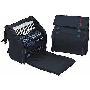 Hohner Accordion Gig Bag - 48-bass