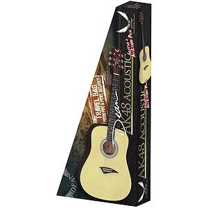 Dean AK48 Acoustic Guitar Starter Pack
