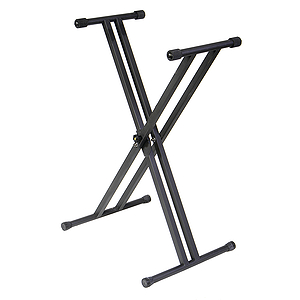Adam Double-support X-type Keyboard/Mixer Stand