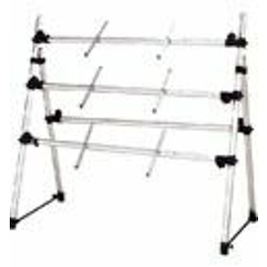 Adam Portable 3-tier Keyboard Stand