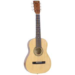 Amigo AM12 34-inch Children's Acoustic Guitar - steel string - Natural