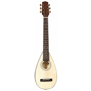 Amigo AMT10 Travel Guitar