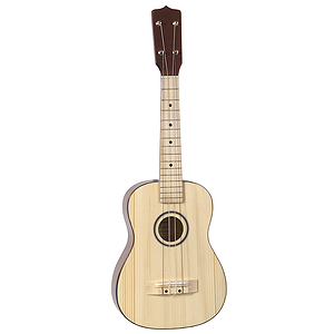 Amigo AMT8 Tenor Ukulele - Natural
