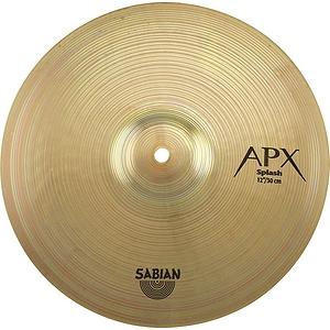 "Sabian 12"" APX Splash Cymbal"