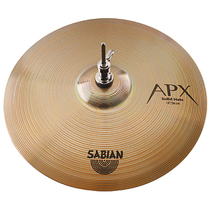 "Sabian 14"" APX Full Hats"